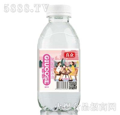 真众葡萄糖补水液蜜桃味450ml