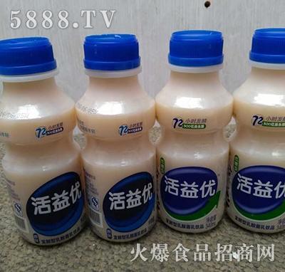 活益优乳酸菌