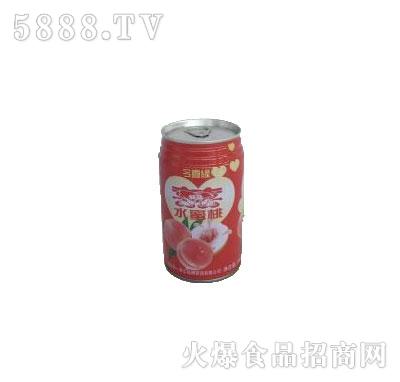 果名一水蜜桃318ml
