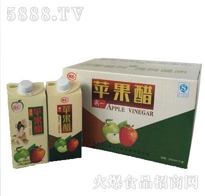 果名一苹果醋500mlX15盒