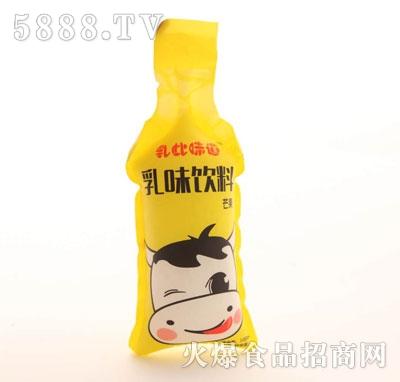 乳此味道乳酸菌饮料芒果味