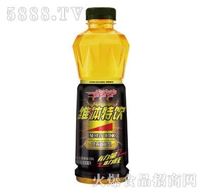 维体特饮营养强化型功能饮料600ml