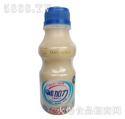 达橙乳酸菌饮品