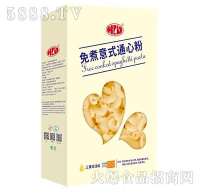 HLV免煮意式通心粉三黄鸡汤料500g