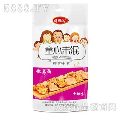 振鹏达嫩豆腐香辣味80克
