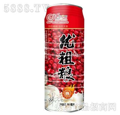 优粗粮红豆汁粗粮饮料960ml