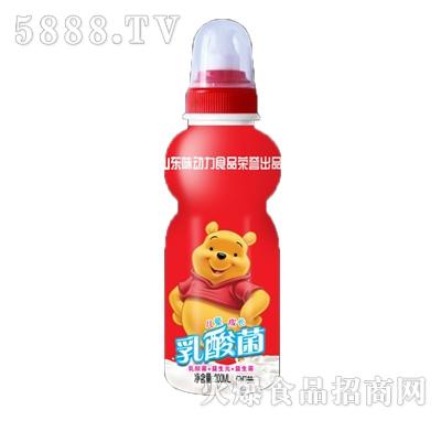 儿童成长乳酸菌草莓味200ml