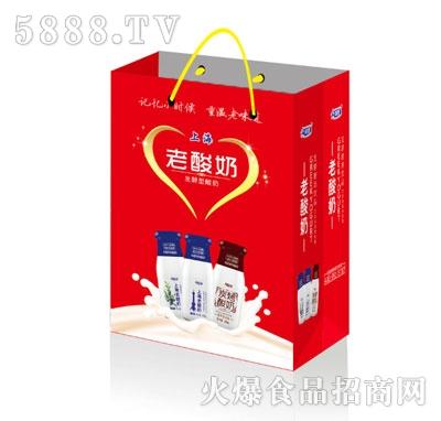 上海老酸奶礼盒装