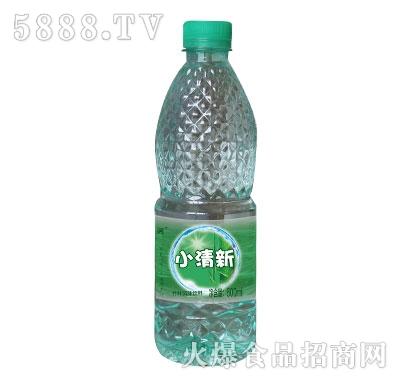 特润小清新竹叶水600ml