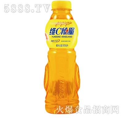 维c能量维生素饮料580ml