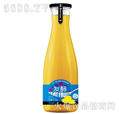 膳鑫园发酵芒果汁1.5L
