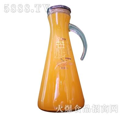 醇香果芒果汁1L