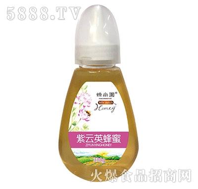 蜂尚园紫云英蜂蜜330g