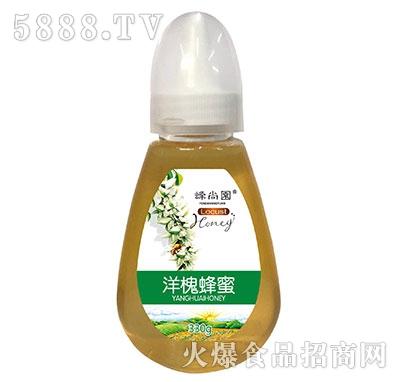 蜂尚园洋槐蜂蜜330g