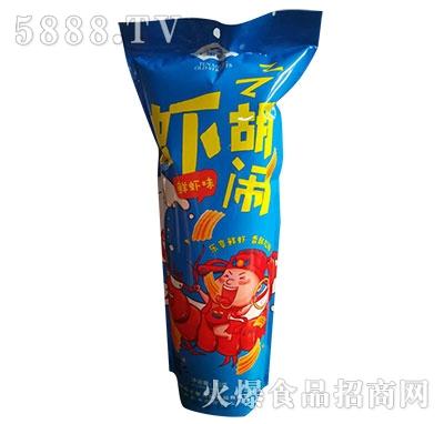 十里古街虾胡闹休闲食品