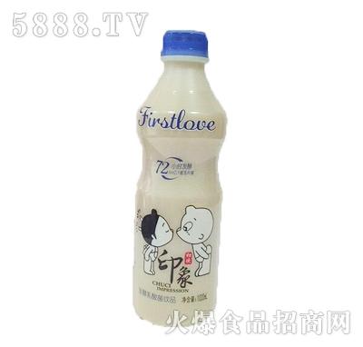 印象发酵乳酸菌饮品1L