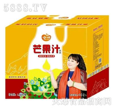 一小一样芒果汁1.5LX6瓶