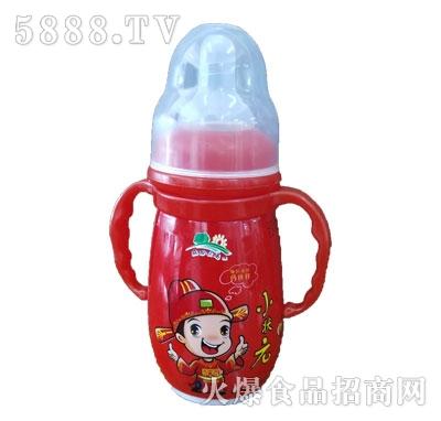 益园农场小状元红瓶儿童饮品