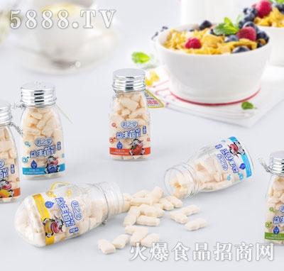明之堂益生菌奶片