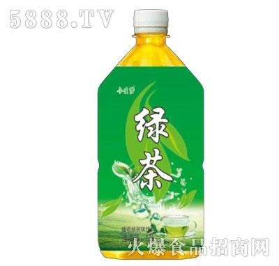 今生梦绿茶