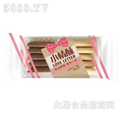 小情酥酥性饼干(粉色)