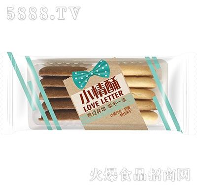 小情酥酥性饼干