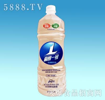 菌酵一号乳酸菌饮品1.26l
