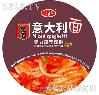 HLV免泡意大利面意式番茄风味