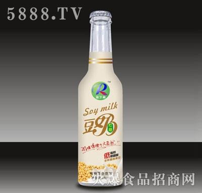 瑞芝林原磨豆奶275ml