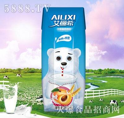 艾俪希乳酸菌饮品250ml