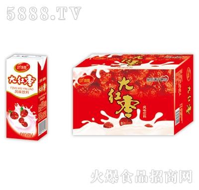 领舞大红枣风味饮料