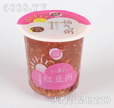 谷淦红豆粥