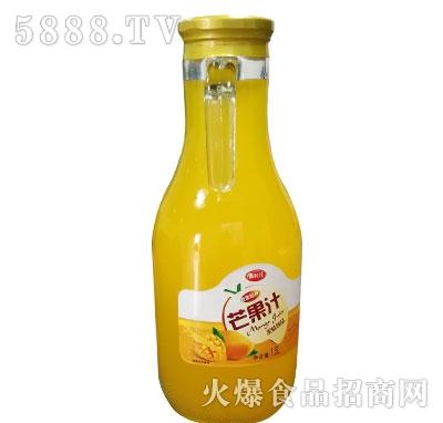 偶时代芒果汁(瓶)