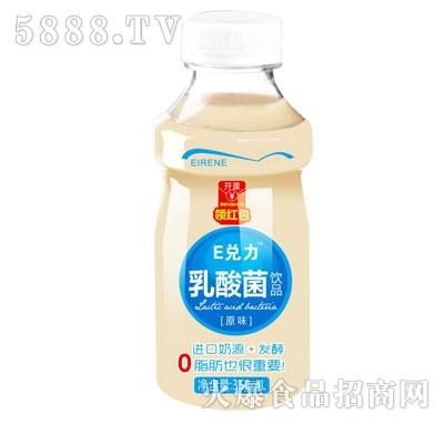 E兑力乳酸菌饮品350ml