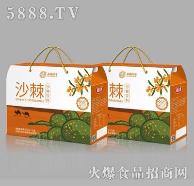 达利园乳业沙棘汁250mlX12