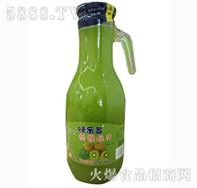 味乐多猕猴桃汁1.5L