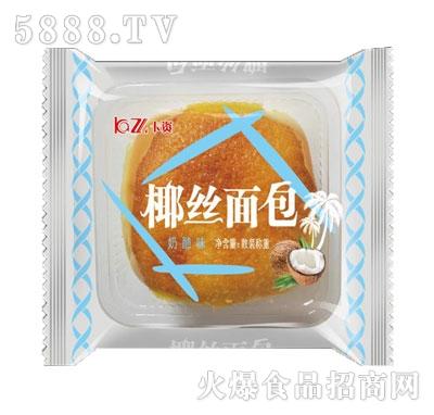 卡资椰丝面包奶酪味