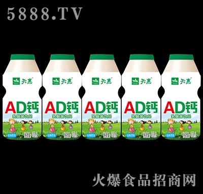 天惠AD钙乳酸菌100ml