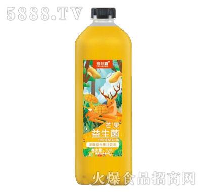 豫浪鑫益生菌发酵芒果汁