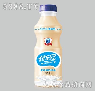 优乐冠乳酸菌1L