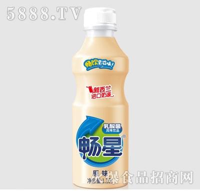 畅星乳酸菌饮品原味1.25L