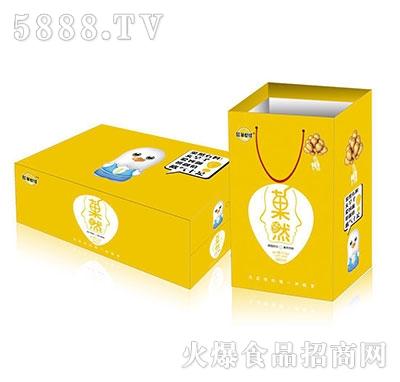 哈�复合果汁礼盒
