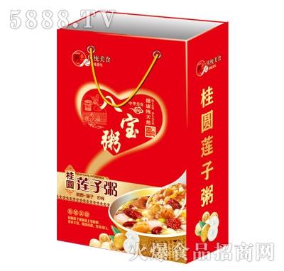豪阳桂圆莲子粥(袋)