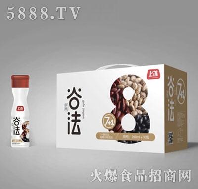 上首7+1复合型粗粮谷物饮料268mlX10