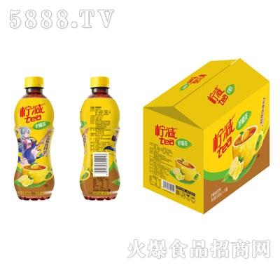 柠减柠檬茶500mlX15
