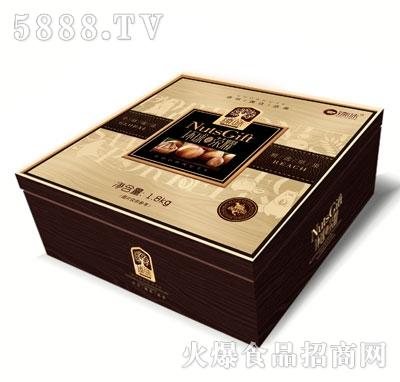 雪谷鹤环球荣耀坚果礼盒