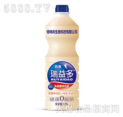 瑞益多乳酸菌饮品1.25L