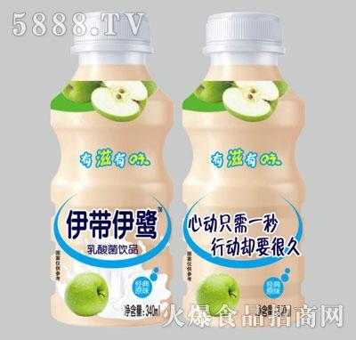 有滋有味乳酸菌饮料经典原味340ml