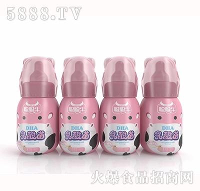 ��【牛乳酸菌�品草莓味120ml