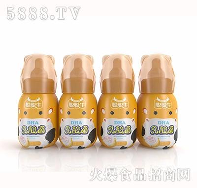 ��牛乳酸菌�品香】蕉味